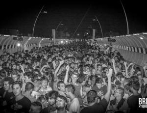 Bridge Xtreme Festival 2013