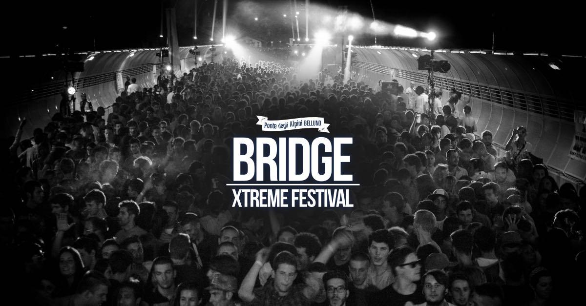 bridge xtreme festival